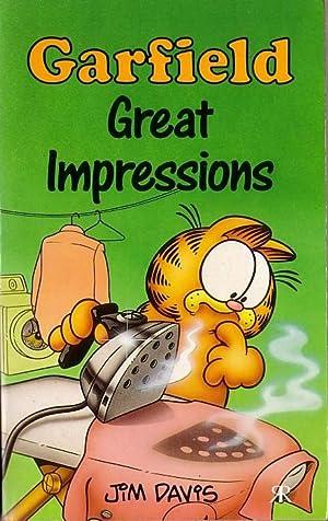 GARFIELD. Great Impressions: Davis, Jim
