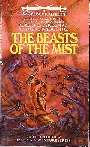 THE BEASTS OF THE MIST