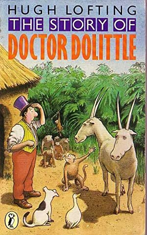 a report on doctor dolittle by hugh lofting British author hugh lofting created the doctor dolittle character in his 1920s series of children report this baby driver and doctor dolittle reboot get new.