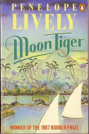 MOON TIGER: Lively, Penelope