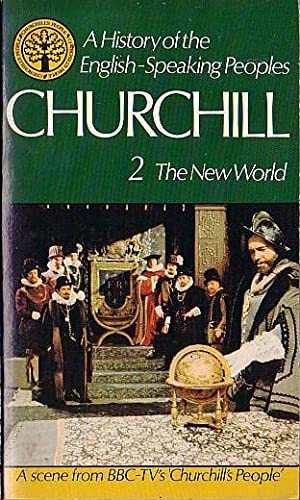 CHURCHILL'S PEOPLE (BBC TV) #2: The New: Churchill, Winston
