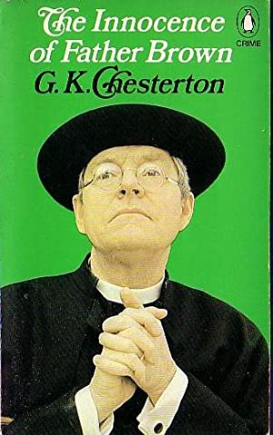 THE INNOCENCE OF FATHER BROWN (ATV: Kenneth: Chesterton, G.K.