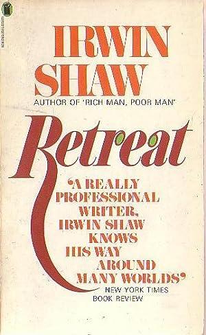 RETREAT: Shaw, Irwin