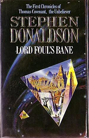 LORD FOUL'S BANE: Donaldson, Stephen