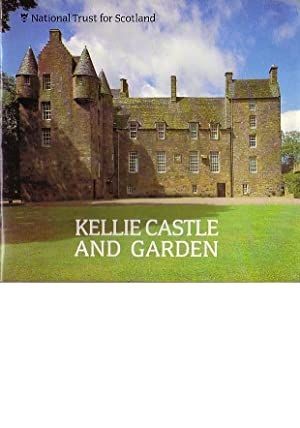 KELLIE CASTLE AND GARDEN: by Dr Hew