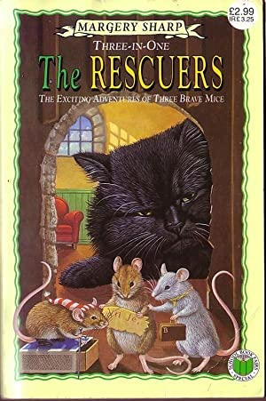 THE RESCUERS/ MISS BIANCA/ THE TURRET: Sharp, Margery