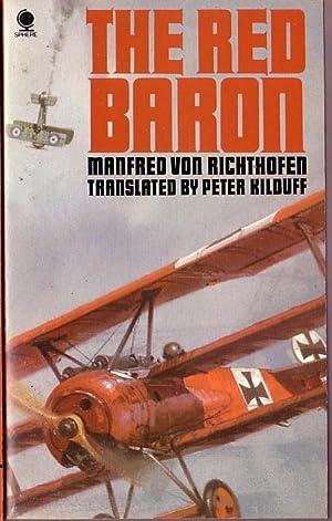 THE RED BARON: von Richthofen, Manfred