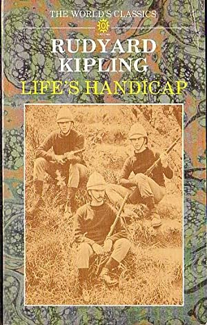 LIFE'S HANDICAP: Kipling, Rudyard
