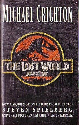 THE LOST WORLD - JURASSIC PARK: Crichton, Michael