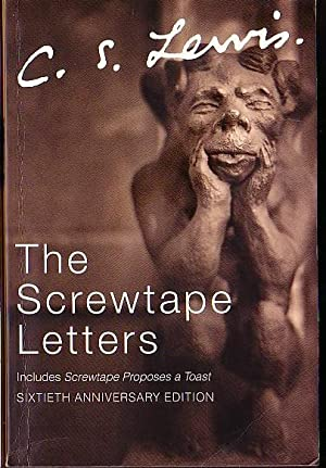 the screwtape letters lewis cs