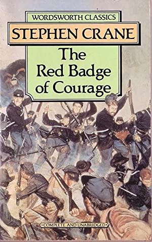 an analysis of the conflict in the red badge of courage A summary of chapter i in stephen crane's the red badge of courage questioning his own courage analysis: the conflict—especially the fight to abolish.