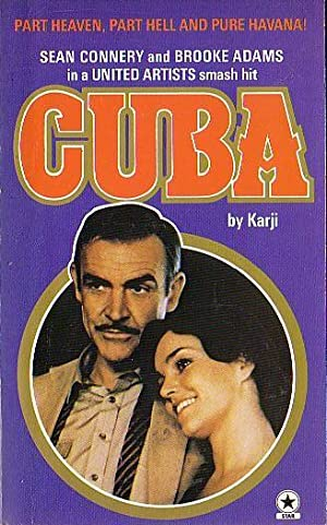 CUBA (Sean Connery): Karji