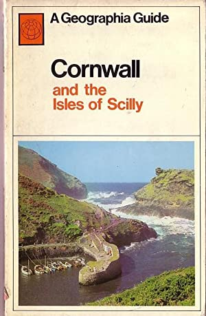 \ CORNWALL AND THE ISLES OF SCILLY