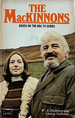 THE MacKINNONS (BBC TV): Harbinson, W.A. &