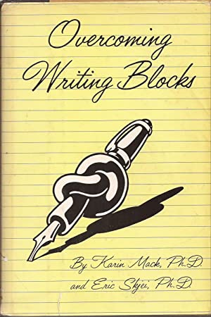 Overcoming Writing Blocks: Mack, Karin &