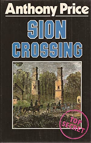 Sion Crossing (inscribed): Price, Anthony
