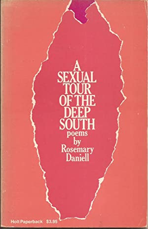 Deep poem sexual south tour