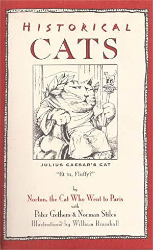 Historical Cats by Norton, the Cat Who Went to Paris