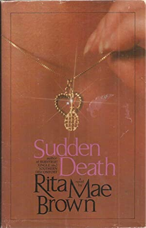 Sudden Death (signed)