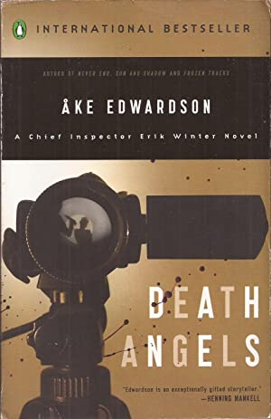 Death Angels: An Inspector Erik Winter Novel