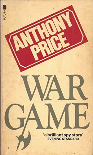 War Game (inscribed)