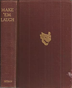 Make 'Em Laugh! Humorous Stories for All: Lurie, Charles N.