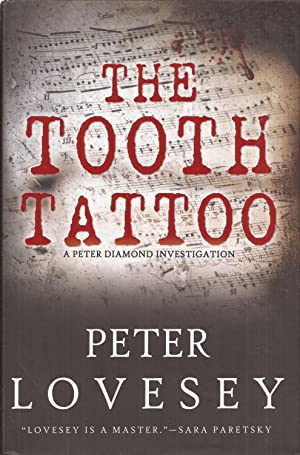 The Tooth Tattoo: A Peter Diamond Investigation