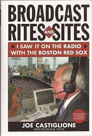 Broadcast Rites and Sites: I Saw It: Castiglione, Joe with
