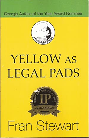 Yellow as Legal Pads (signed)