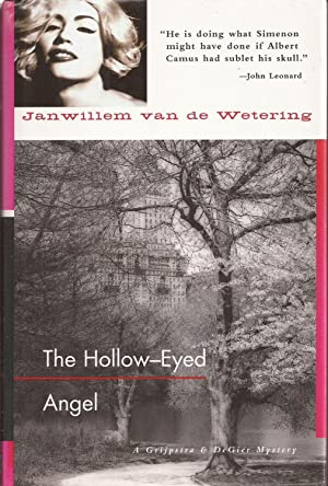 The Hollow-Eyed Angel (signed)