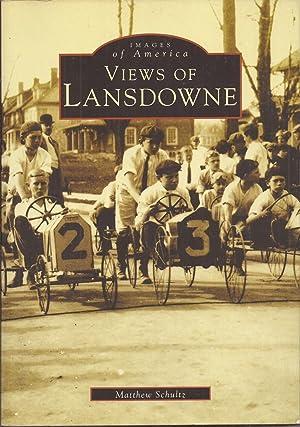 Views of Landsdowne (Pennsylvania) (Images of America): Schultz, Matthew