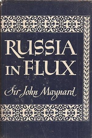 Russia in Flux: Maynard, Sir John