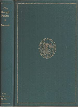 The Rough Riders: Roosevelt, Theodore edited