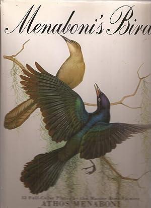 Menaboni's Birds: Menaboni, Athos &