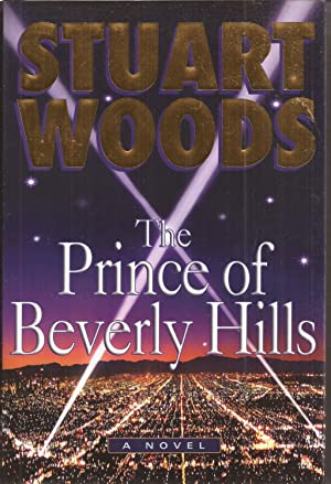 The Prince of Beverly Hills (signed)