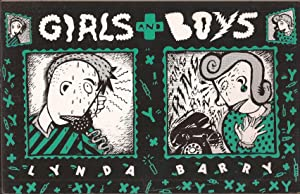 Girls and Boys (signed)