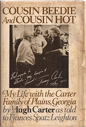 Cousin Beedie And Cousin Hot: My Life: Carter, Hugh &