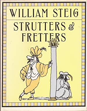 Strutters & Fretters or The Inescapable Self