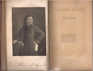 Father Ryan's Poems: Ryan, Abram