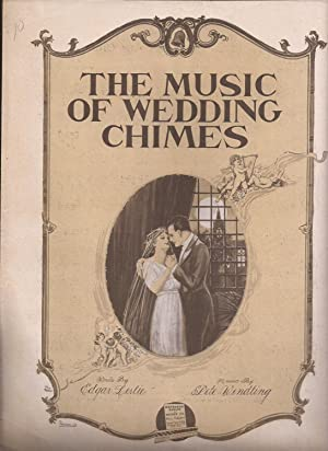 The Music of Wedding Chimes (sheet music)