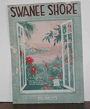 Swanee Shore (sheet music)
