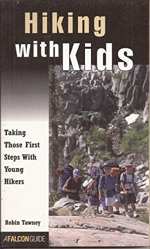 Hiking With Kids: Taking Those 1st Steps With Young Hikers (How-to Series)