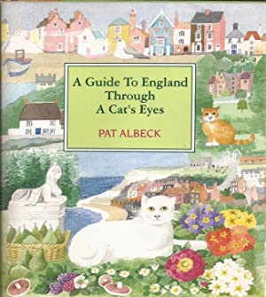 A Guide to England Through a Cat's Eyes