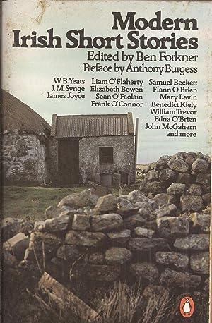 Modern Irish Short Stories: Forkner, Ben, ed.