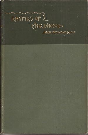 Rhymes of Childhood: Riley, James Whitcomb