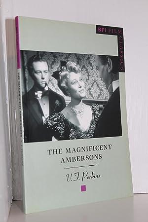 The Magnificent Ambersons (BFI Film Classics): Perkins, V.F.