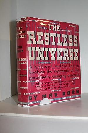 The Restless Universe: Max Born