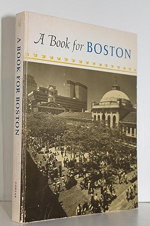 A Book For Boston: Anne Bernays, Felicia