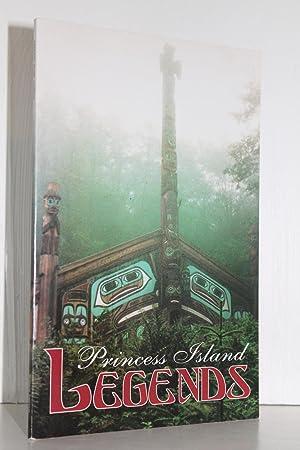 Princess Island Legends: Kanoe Zantua