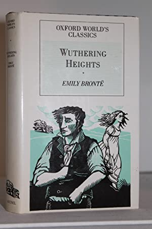 Wuthering Heights (Oxford Pocket Classics): Emily Bronte